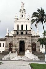 Church of Cotacachi