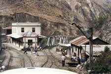 Estación de Pistichi