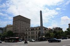 Plaça Joan Carles I