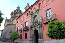 Église San Justo y Pastor