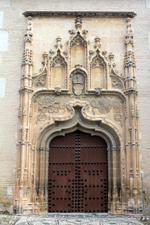 Couvent Santa Isabel la Real