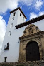 San Miguel bajo
