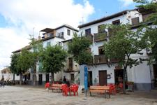Place San Miguel