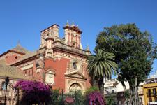 San Jacinto church