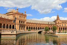 Spain Square