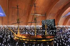 Navigation museum