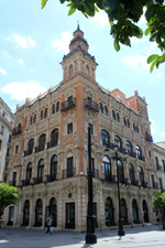 Edificio Telefonica