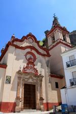 Santa Maria de la Mesa
