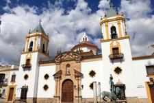Socorro church