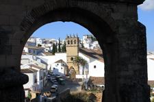 Felipe V gate