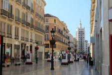 Calle Marquès de Larios