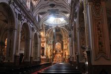 Iglesia los Martires