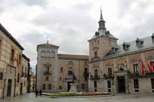 Plaza Villa