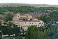 Monastère Santa Maria del Parral