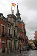 Palais Santa Cruz