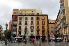 Place Santa Cruz