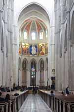 Cathédrale de la Almudena