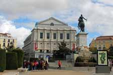 Théâtre royal Philippe IV