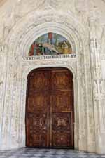 Monastère de El Paular