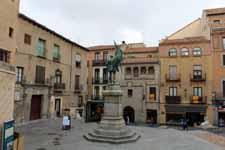 Place Medina del Campo