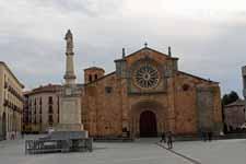 Eglise San Pedro Apostol