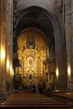 Basilique San Vicente