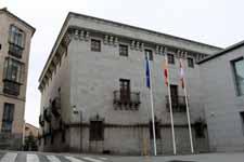 Palais Polentinos