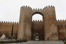 Porte de l'Alcazar