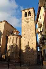 Eglise Sainte-Léocadie
