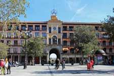 Place Horno de la Magdalena