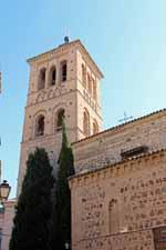 Eglise San Pedro Martir