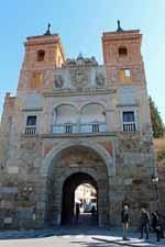 Porte du Cambron
