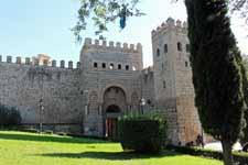 Porte Alfonso VI