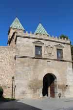 Porte de Bisagra Nueva