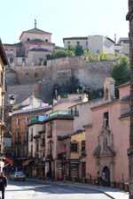 Rue Real del Arrabal