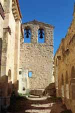 Ermitage de San Frutos