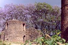 Château de Gondar