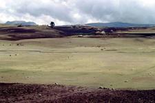 Mount Abune Yusef