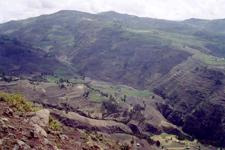Valle de Weldiya