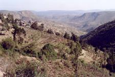 Monts Ahmar