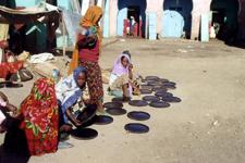 Ethiopiennes