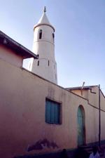 Mosquée Jami