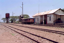 Awash station