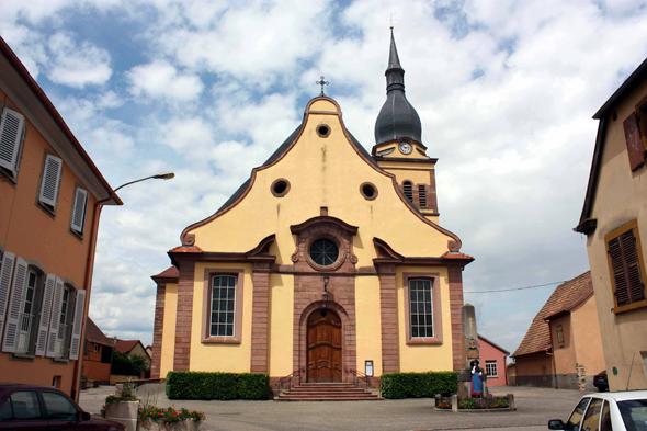 Ingersheim France  City new picture : Ingersheim
