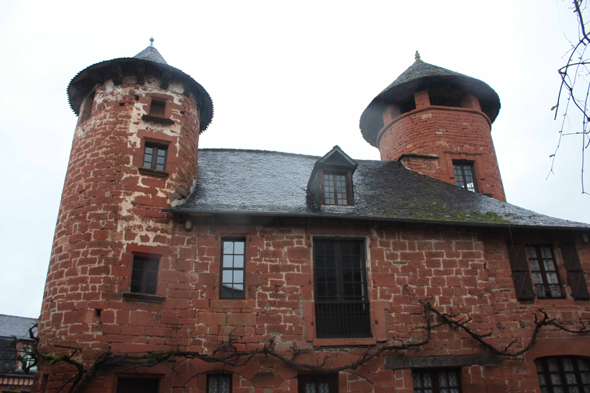 Collonges la Rouge, Ramade de Friac