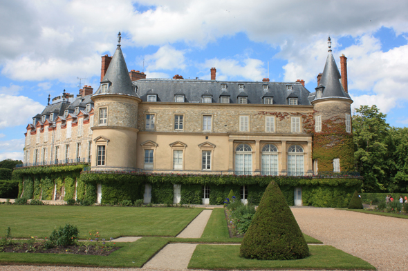 Rambouillet, France