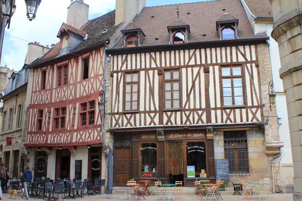 Dijon maison for Maison dijon