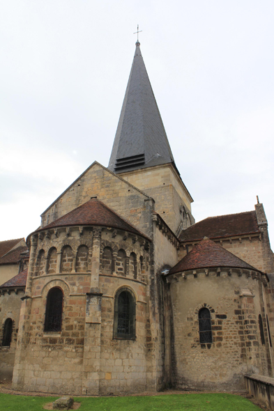 Parochial Church of St-Amand Montrond