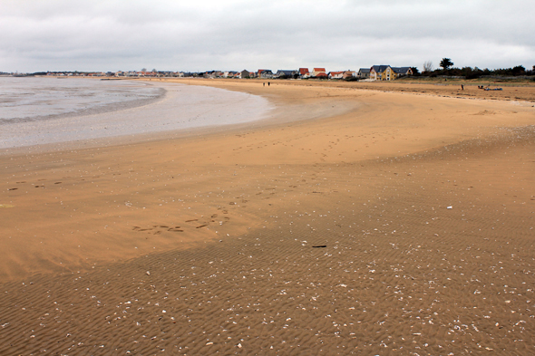 Chatelaillon-Plage France  City new picture : Chatelaillon Plage, France
