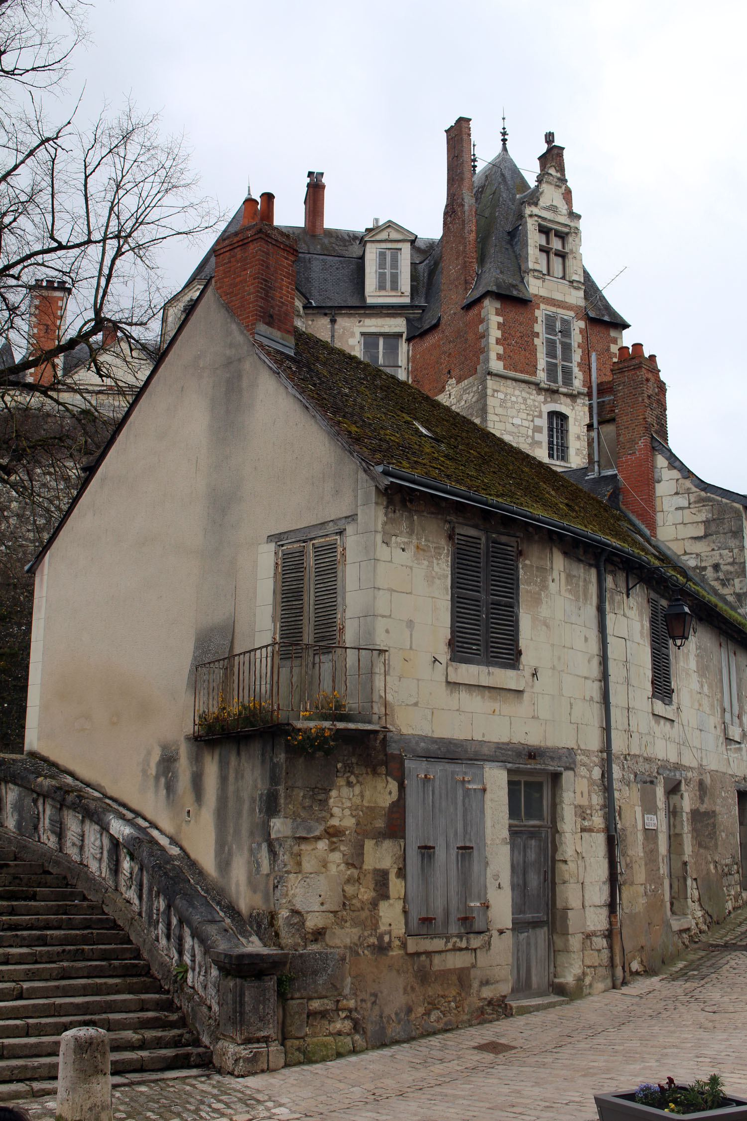Saint aignan rue for Piscine mt st aignan